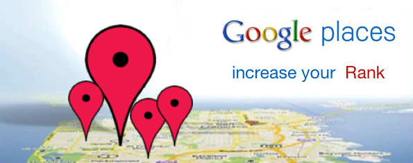 Five Simple Ways to Improve Google Places Rankings