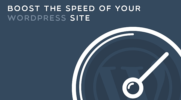 How to Improve the Speed of Your WordPress Site or Blog