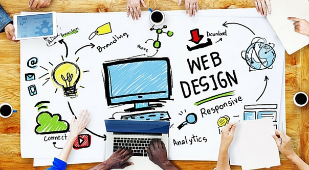 Benefits of SEO Friendly Website Design