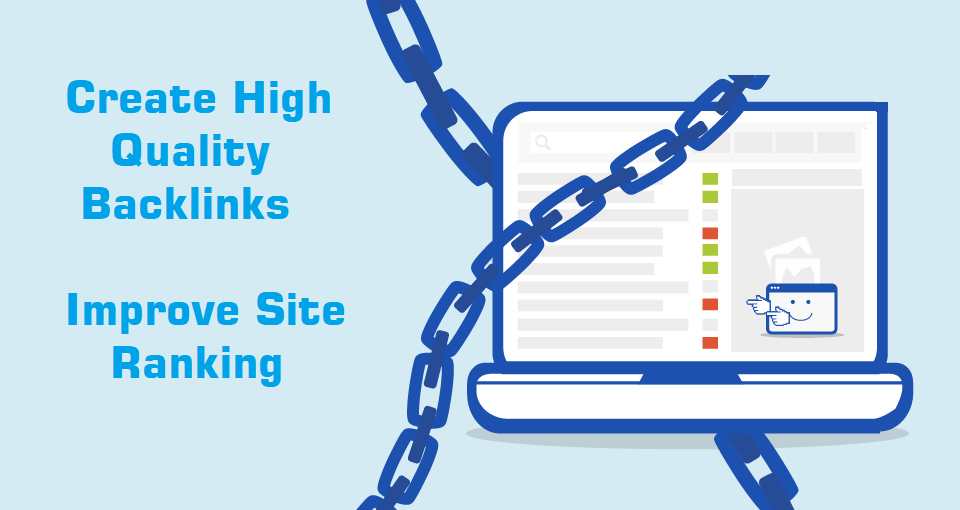 8 Ways To Build Quality Backlinks That Improve Search Engine Rankings