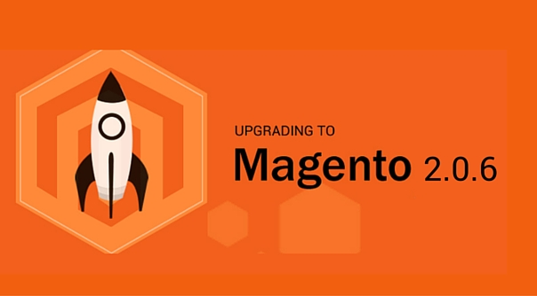UPGRADE YOUR MAGENTO ECOMMERCE WEBSITE TO MAGENTO 2.0.6