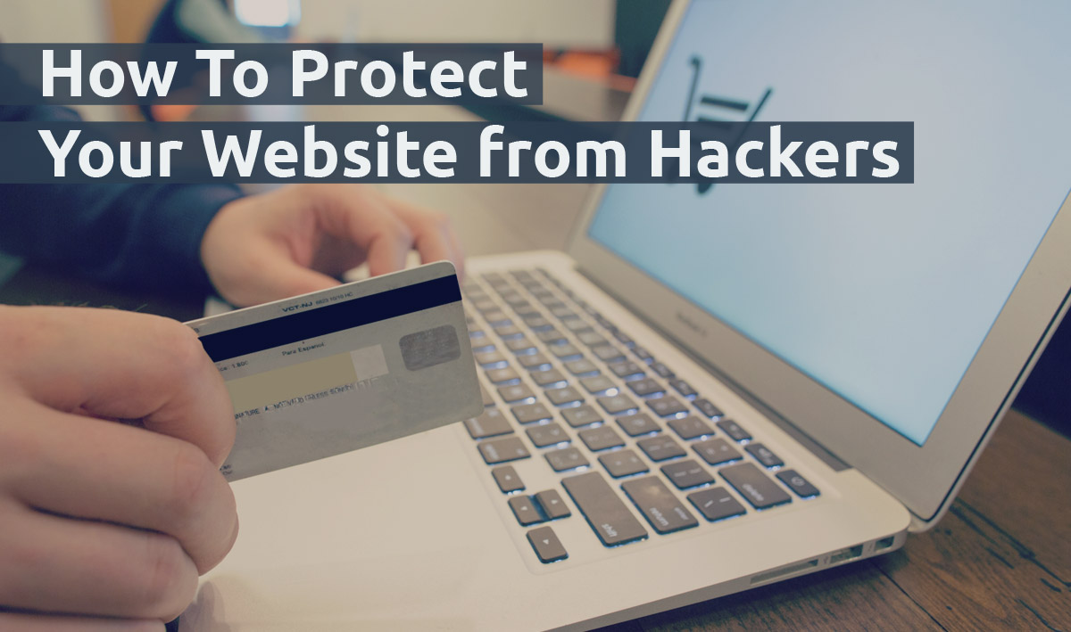 Ways to keep hacker's hand off from your Ecommerce Site