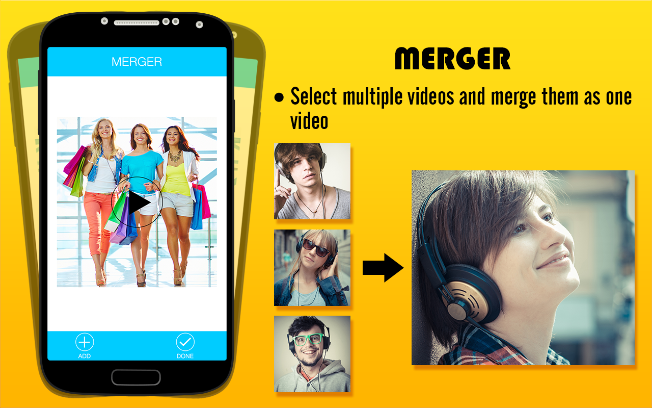 merge photos-and video instagram