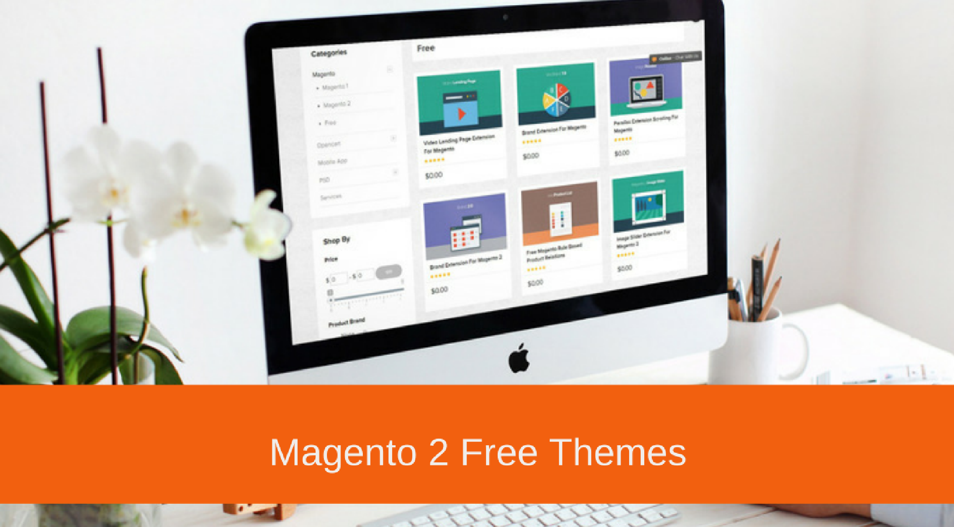 10 Free Magento-2 Themes For You