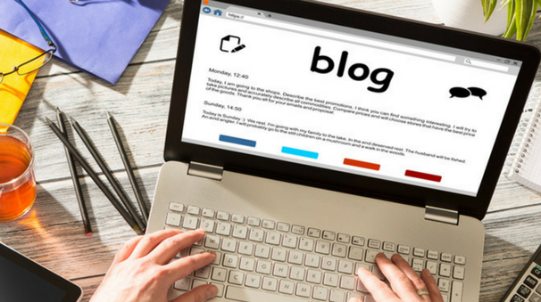 Why You Should Outsource Your Blog