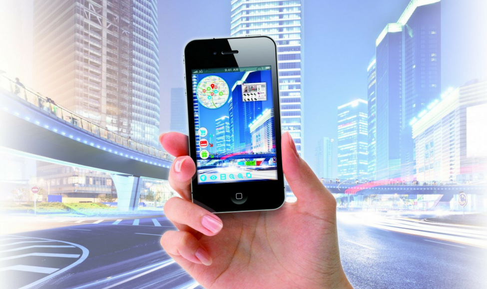 Technologies That Are Changing The Landscape Of Mobile Apps