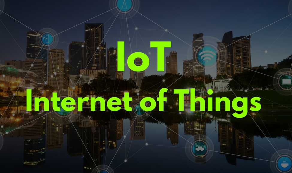 IoT Trends To Watch Out in 2017