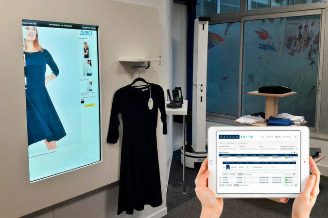 IoT And Fashion
