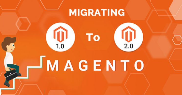 Magento version updated