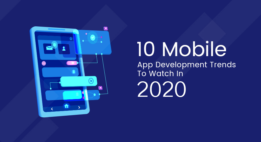 Mobile App Development Ideas in 2020
