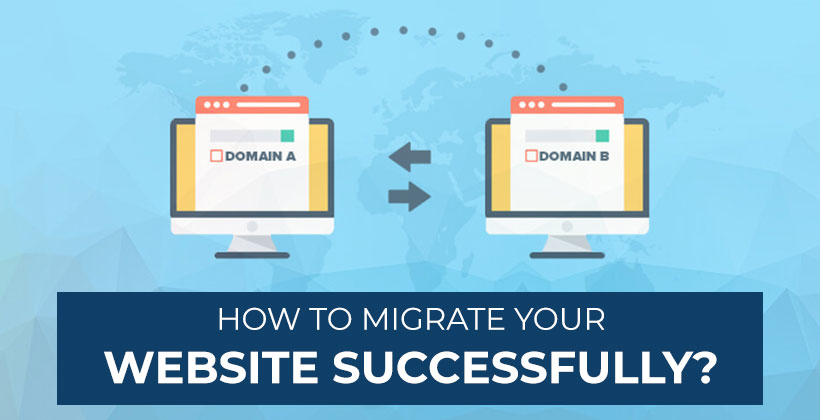 How to Successfully Migrate a Website Without Harming SEO?