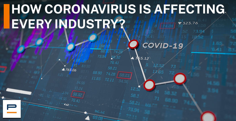 How Coronavirus Is Affecting Every Industry?