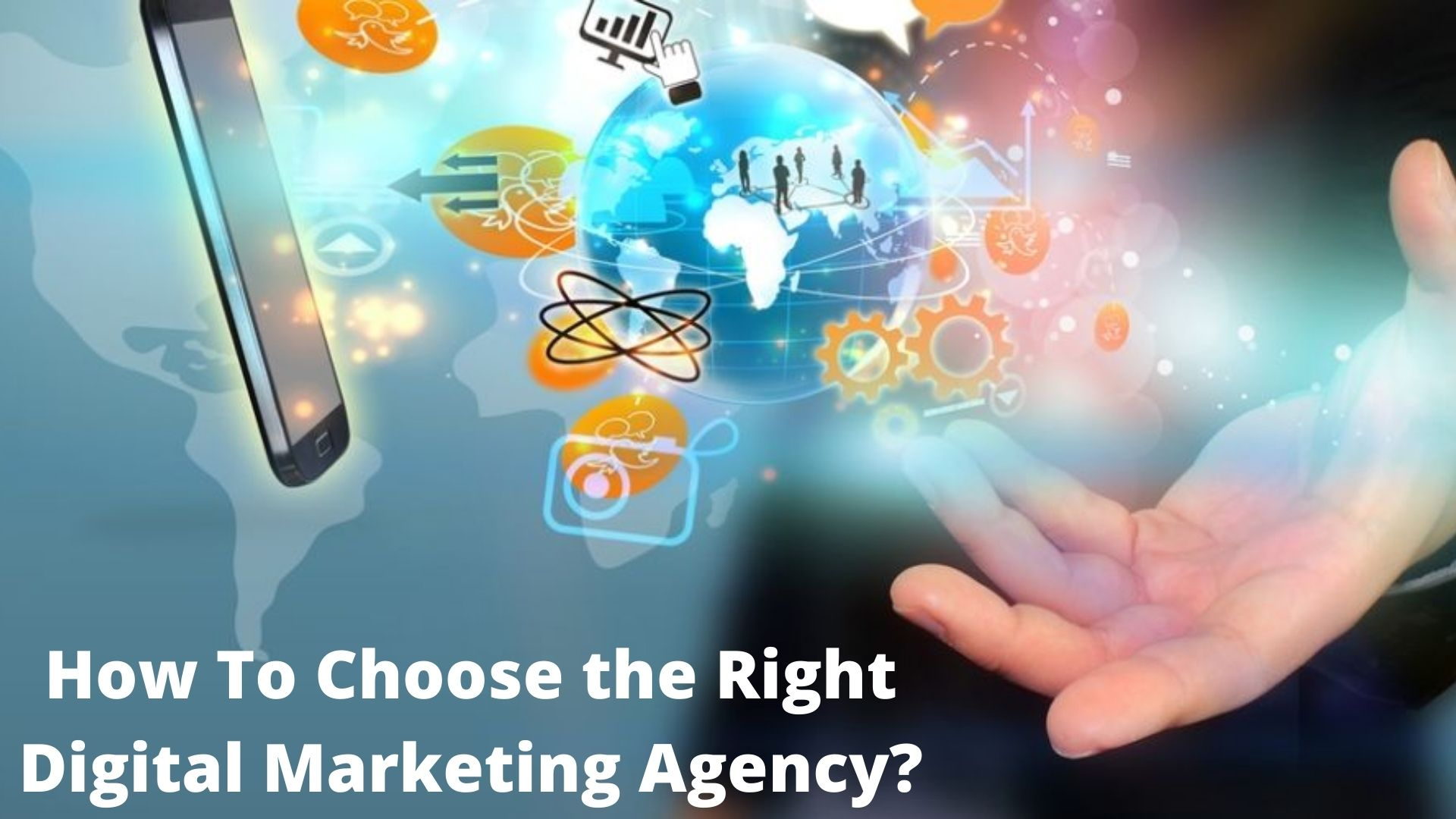 Right Digital Marketing Agency